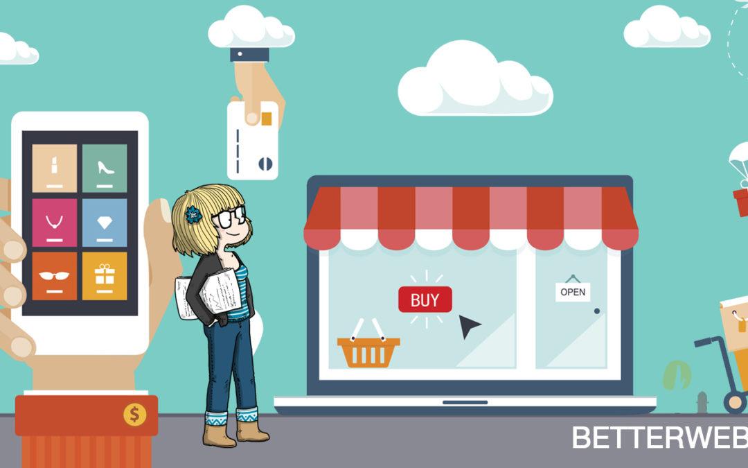 E-commerce : mes secrets pour rédiger une fiche produit impactante