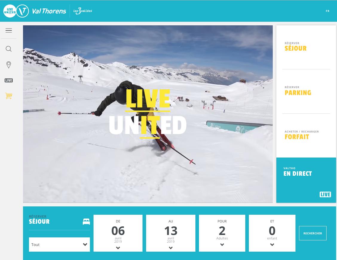 Le blog d'entreprise de la station de ski Val Thorens