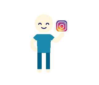 Instagram BETTERWEB Isabelle Bontridder