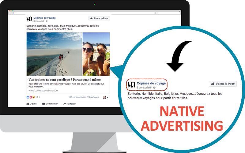 Les publicités display énervent l'internaute